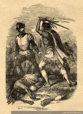la-araucana