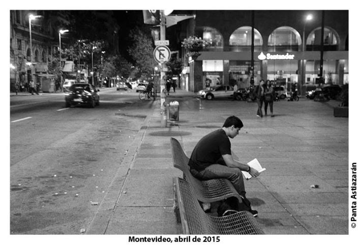 lector solitario